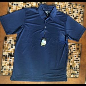 NWT Pebble Beach Polo Size Large
